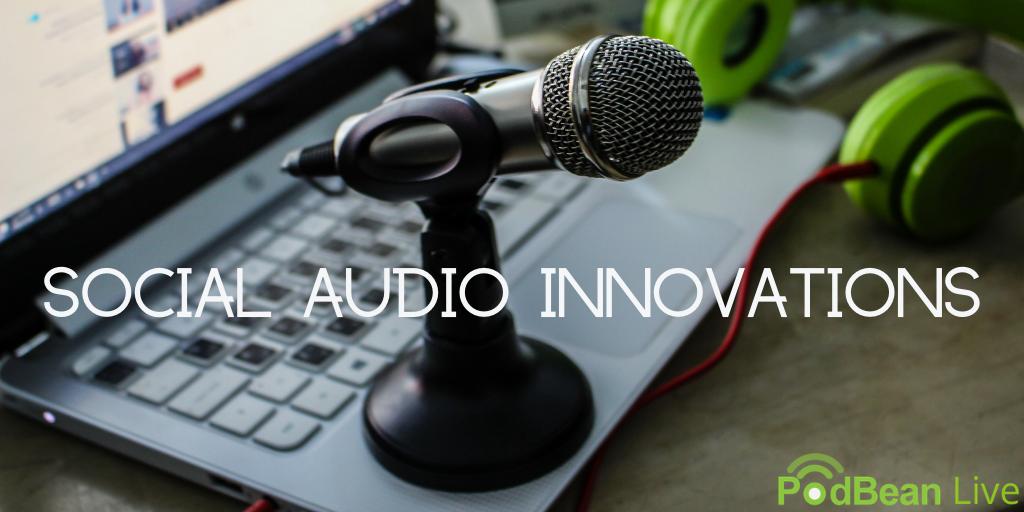 social audio livestreaming