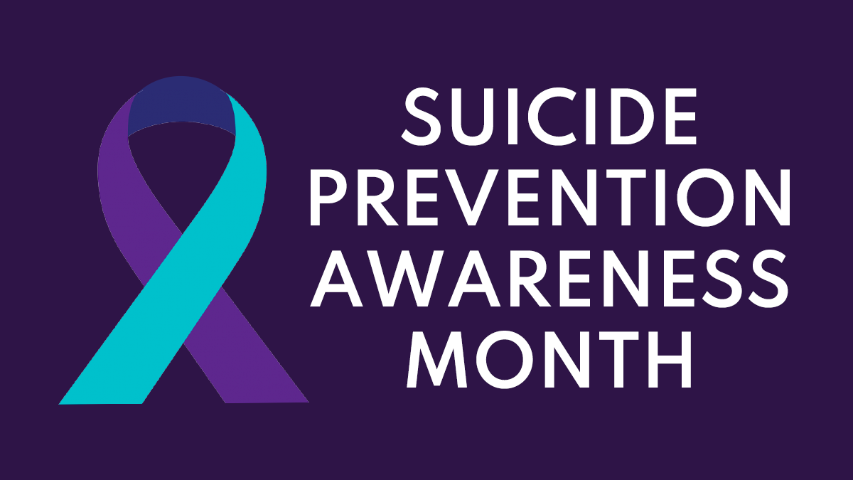 suicide prevention podcasts